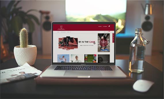 تطبيق متجر الكتروني جاهز - Samar Store - المساند