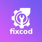 تطبيق فكس كود – المساند | حلول ريادية مبتكرة